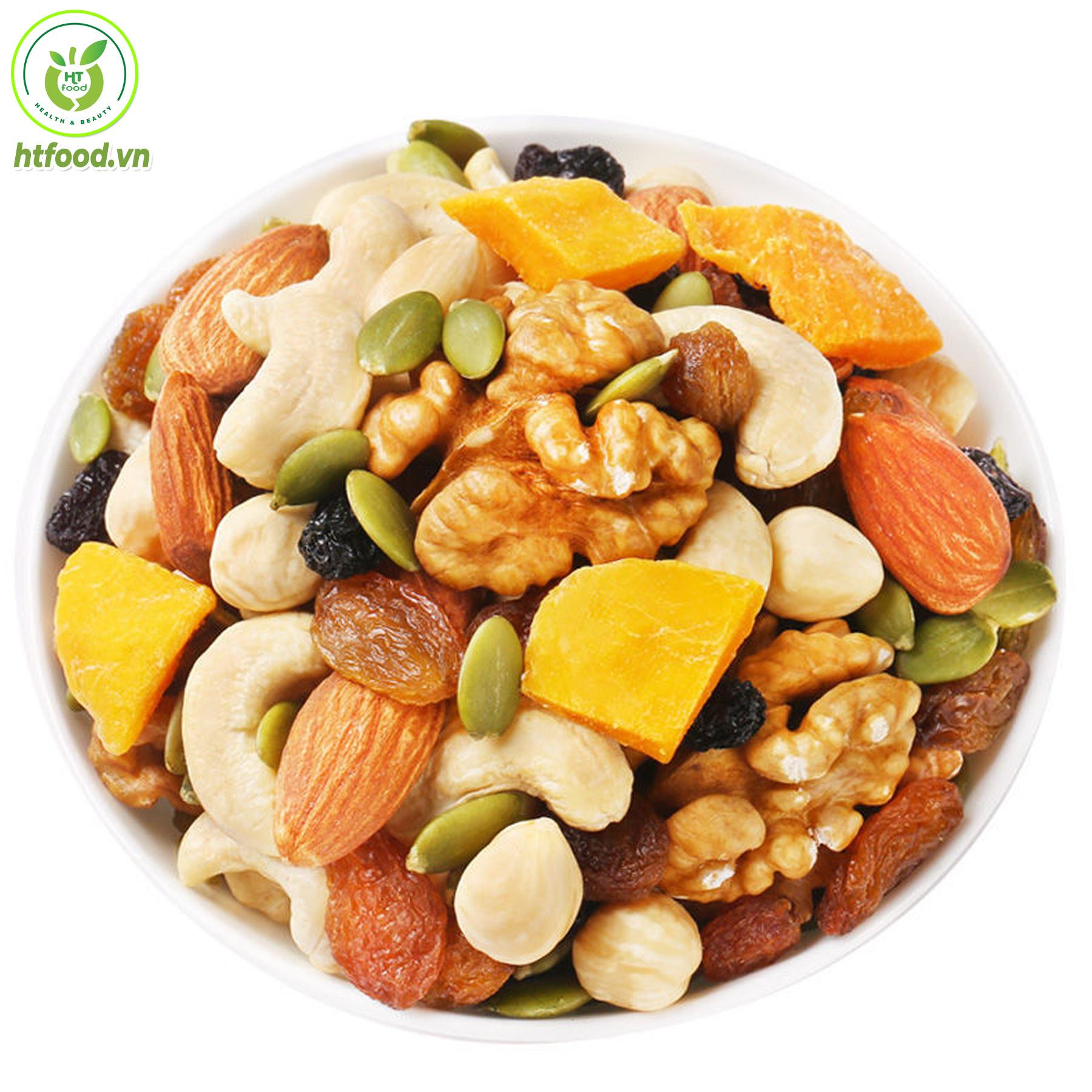 Hạt dinh dưỡng mix